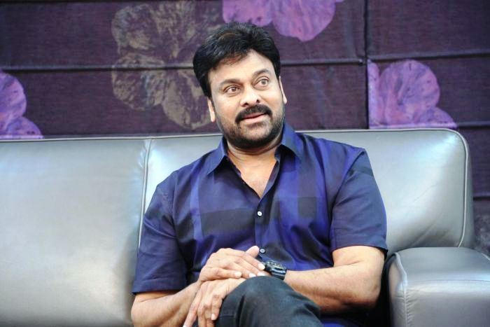 Chiranjeevi Sensational Comments on AIRPORT