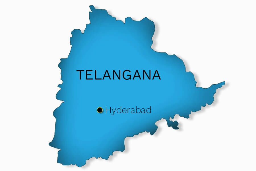 local telangana industries schedule