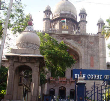 High Court questioned telangana on municipal elections
