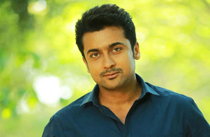shock to surya