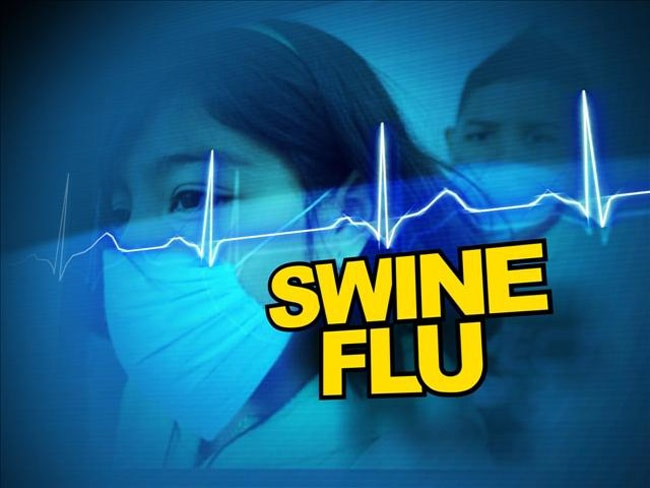 Swine Flue Cases increasing in Gandhi Hospital