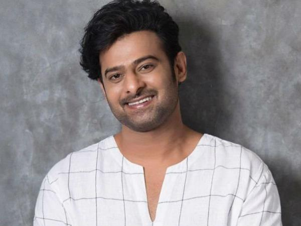 Student Suicide attempt for Prabhas