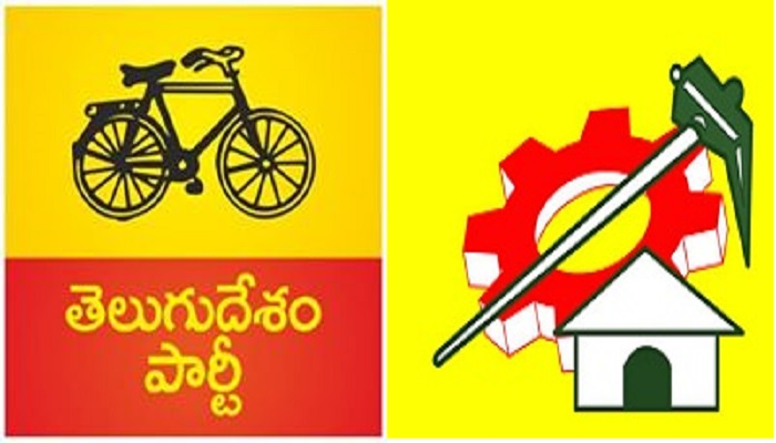 TDP trying to Stop him