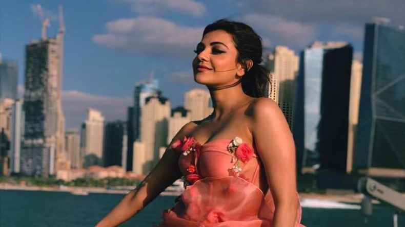 Kajal Agarwal is ready to marry