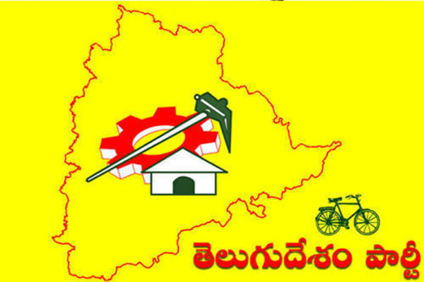 3 TDP MLA'S WERE IN TENSION
