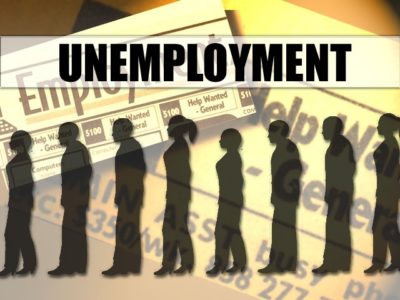 GOOD NEWS TO UNEMPLOYES