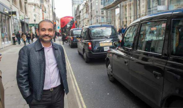 Nirav Modi What is he doing In LONDON ?