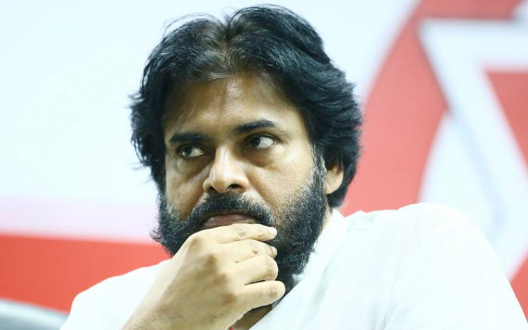 Janasena Party Merge Into BJP?