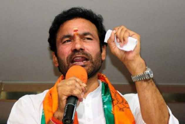 Kishan Reddy Final For Secunderabad Constituency From BJP