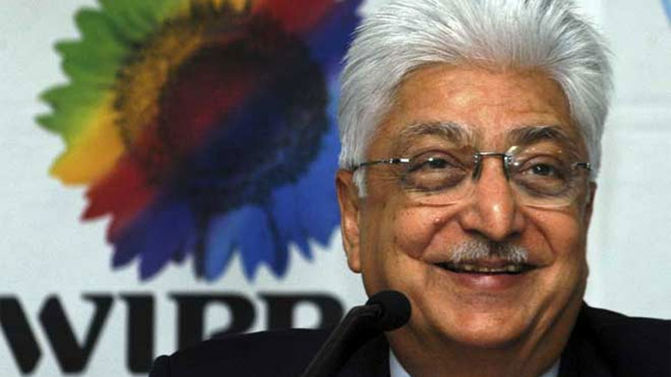 Wipro Chairman Funded 52,700 Crores for Premji Foundation