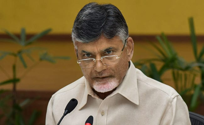 Chandrababu preparing for initiation on november 14