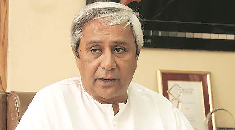 Odissa CM Naveen Patnaik Allotted 33% reservation for Womens