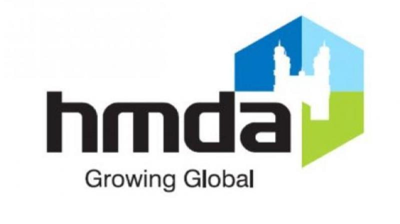 HMDA PLOTS HAS HUGE Market