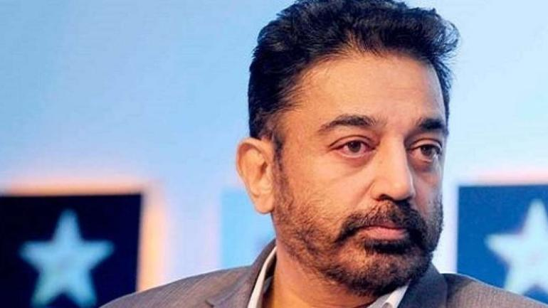 Kamal Haasan is not a Hindu word in mythology.