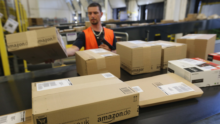 Part Time Jobs In Amazon