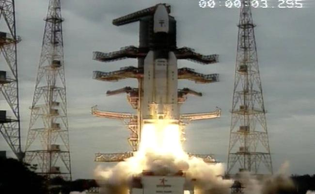 Chandrayan 2 Landed Safe told by ISRO