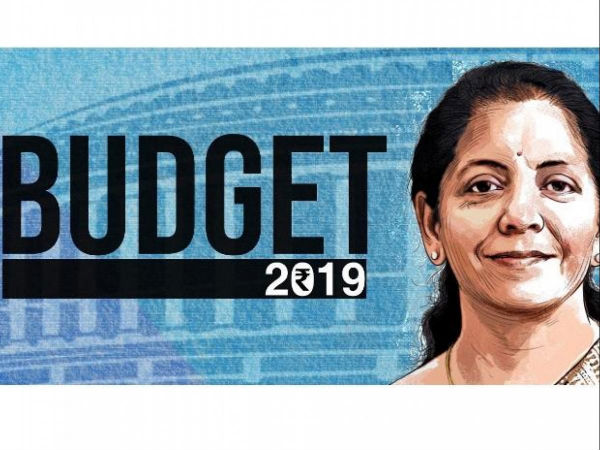 2019 BUDGET HIGHLIGHTS,FINANCE MINISTER NIRMALA SEETARAMAN PRESENTED BUDGET IN LOKSABHA