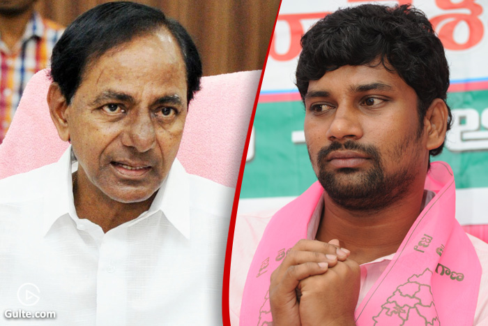 Kcr Role Model to Indian Leaders