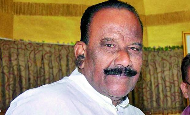 EX MINISTER NAYANI NARASIMHA REDDY WAS COMPROMISED