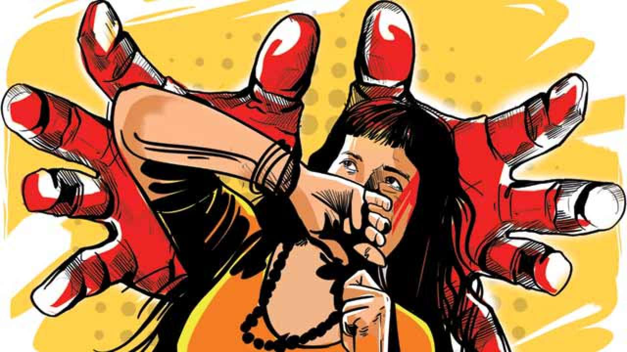 Women Gang Rape In Poultry Farm