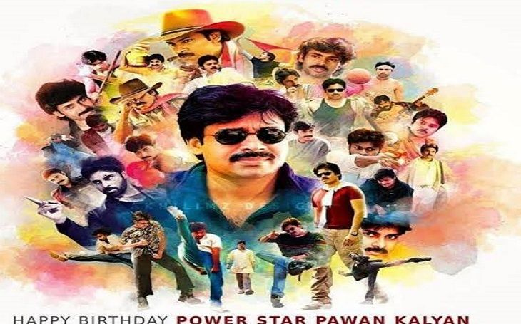 HAPPY BIRTHDAY PAWAN