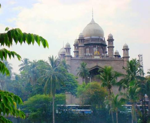 High Court directs to go for discussions with RTC workers