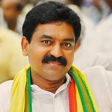 Another Leader Shock To TDP