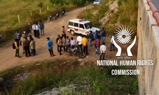 NHRC issues notices