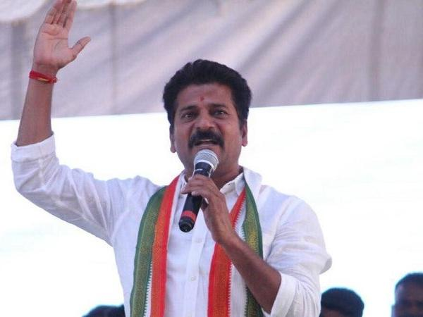 Revanth Reddy Speech on Disha