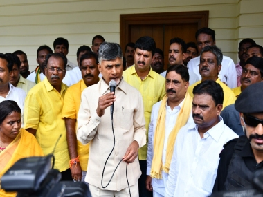TDP Ready To Action On Rebel MLC's
