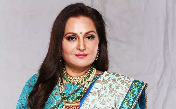 Actress Jaya Prada opinion on AP Capital