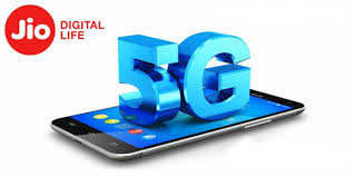 Reliance 5G Cheapest Phones