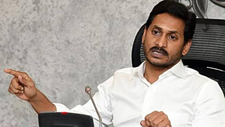 CM YS Jagan Way To Assembly Route Changed