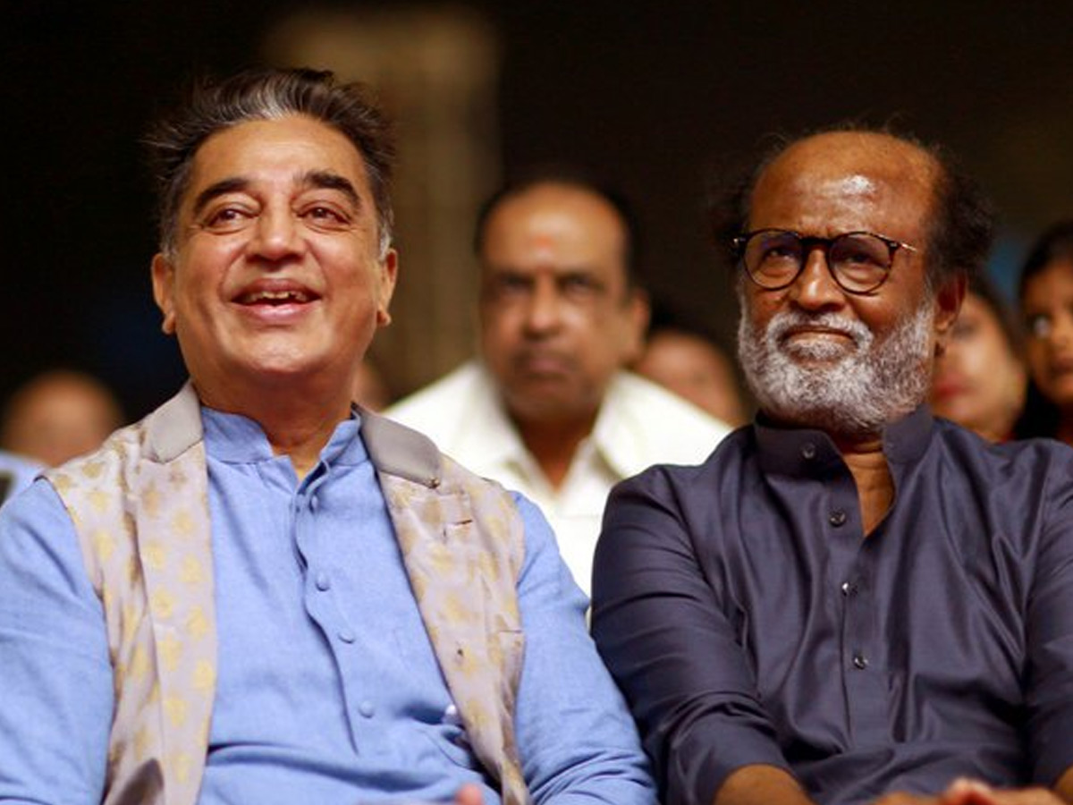 Rajini's next with Lokesh Kanagaraj