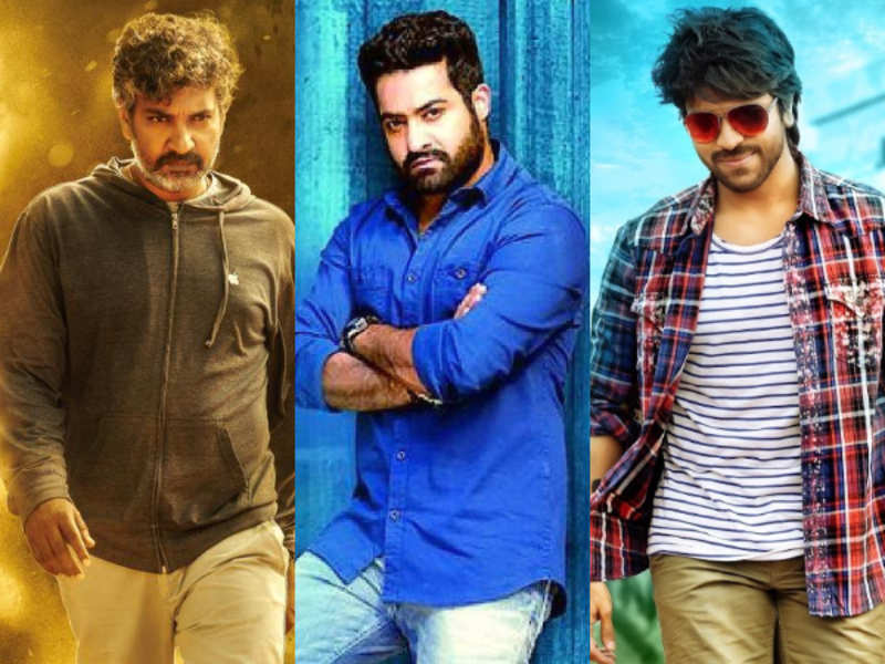NTR fans angry on Rajamouli