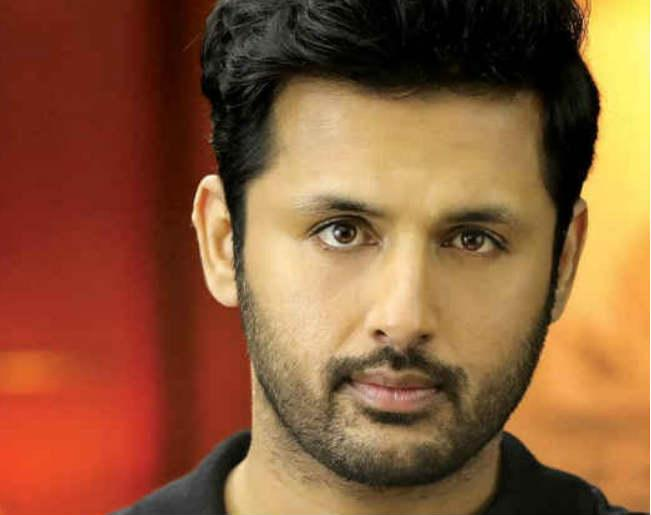 Director Sudheer Varma Left From Nithin Movie