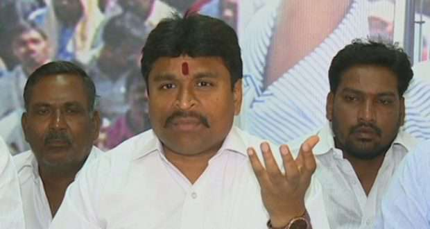 TDP LEADERS BOOKED IN VJY