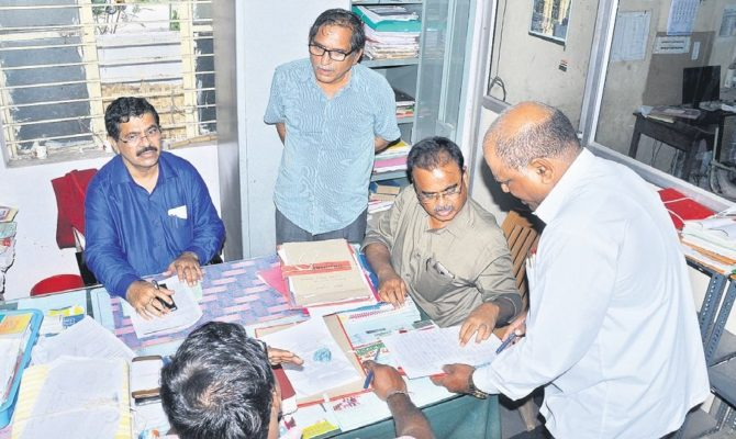 Telangana Registration Process Easy
