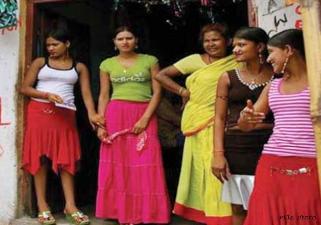 Supreem court orders ration to sex workers
