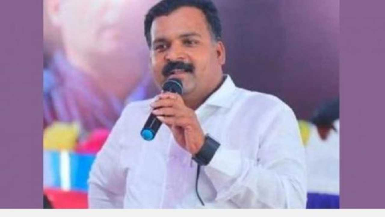 Telangana Congress in-charge Tagore Hard comments