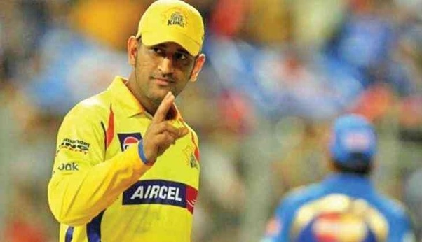 Ms Dhoni ready to IPL