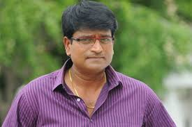 ravi babu movie update