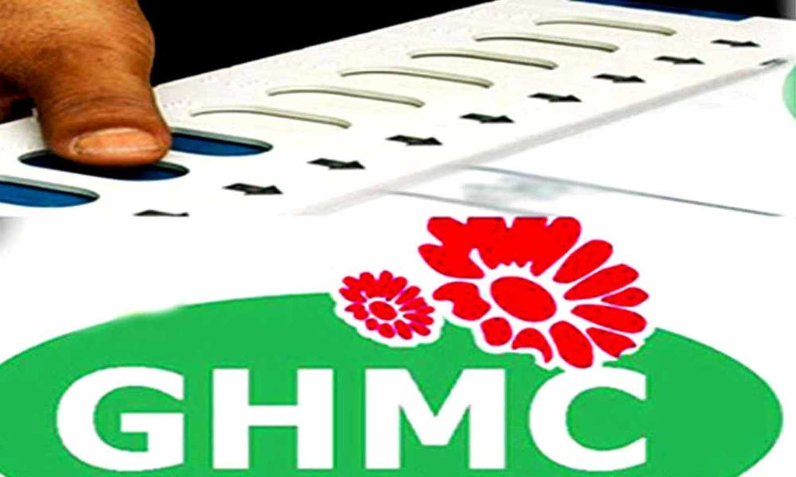 Ghmc Elections On Dec 1