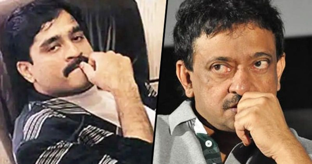Is Dawood RGV Producer?