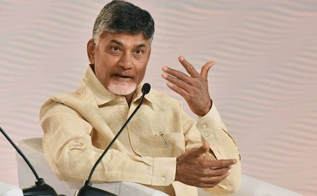 Chandrababu Funny comments on YSRCP