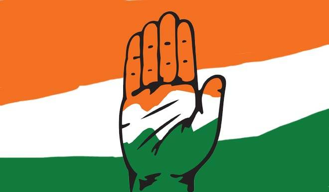 Congress Leaders are jumping In BJP