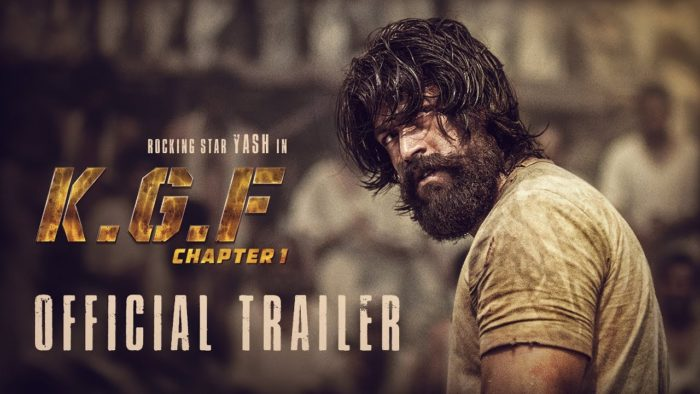 KGF Created Sensation one more time