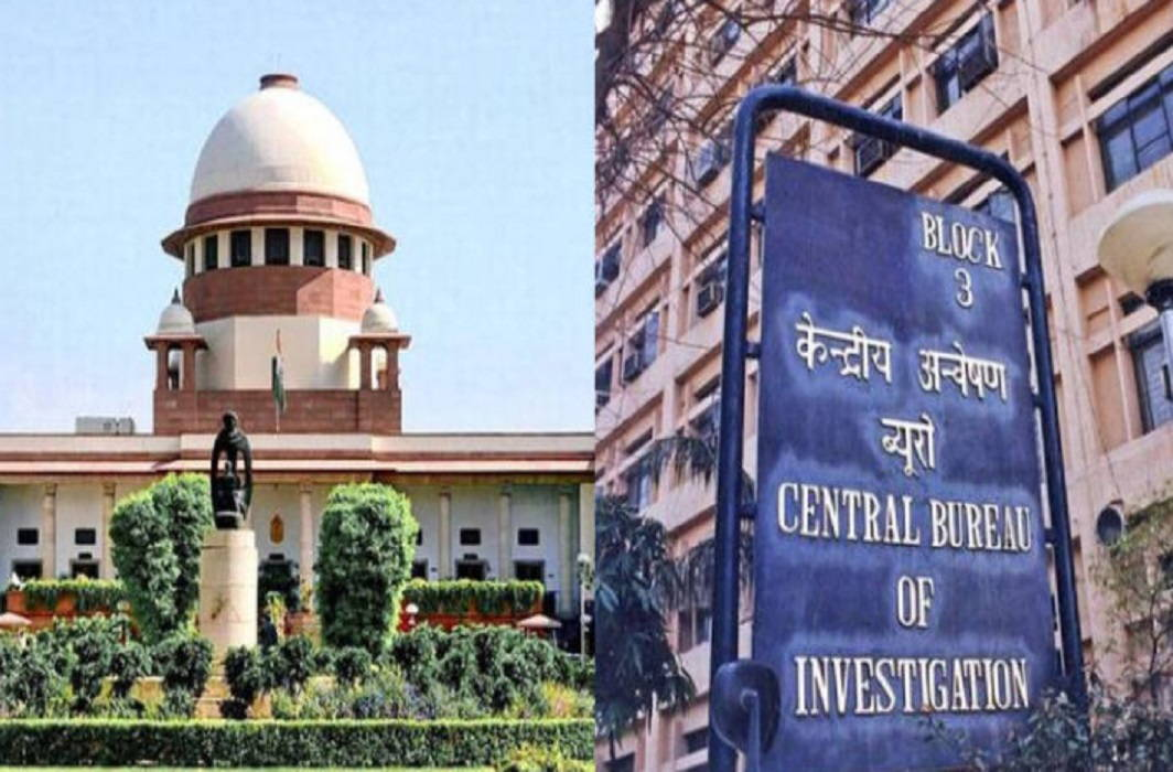 CBI attacks in 187 locations across the country