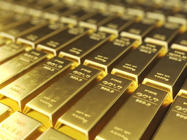 CENTER ON GOLD TAX