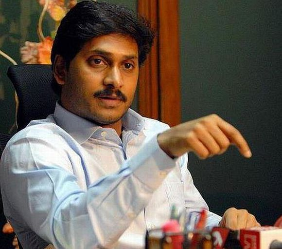 JAGAN SHOCKING DECISION